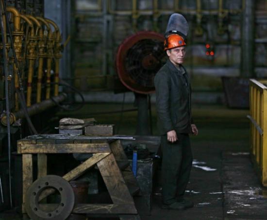 Суровые инвестиции: Уральская кузница.