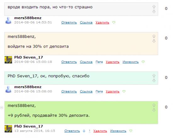 Газпром, снова в точку.