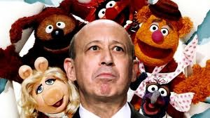 Евро - Goldman Sachs против всех