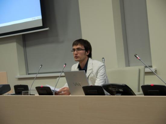 Владимир Сарнацкий
