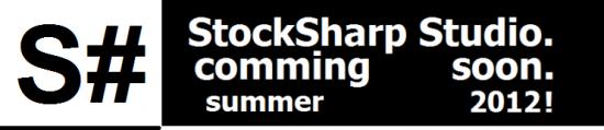 StockSharp Studio Бета тестирование
