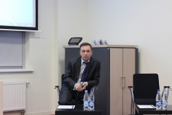 Круглый стол «ММ & FX» (Московская Биржа; 06 марта)