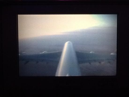 Воскресный оффтоп: Отдых от рынка. А380 Emirates.
