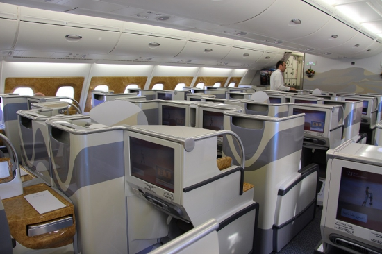 """Воскресный оффтоп: Emirates, Тайланд и ОАЭ (отдых """"дикарем"""")..."""