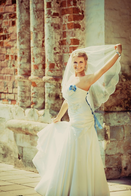 Итоги 3-го квартала 2012 + МОЙ ОТПУСК (Свадебное путешествие)