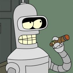 robot Langise
