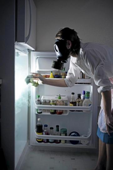 Kenan : как убрать запах резины с новых кед