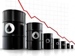 Мы бы выросли, да нефть пугает
