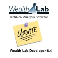 Новая версия Wealth-Lab