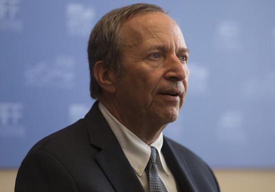 Саммерс отозвал свою кандидатуру на пост председателя ФЕДа