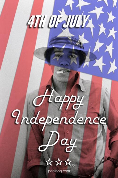 -=★=-  4 июля: США - День Независимости