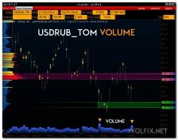 >>> немного данных по USD/RUR