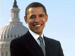 Встань и иди. (Выступление Обамы).