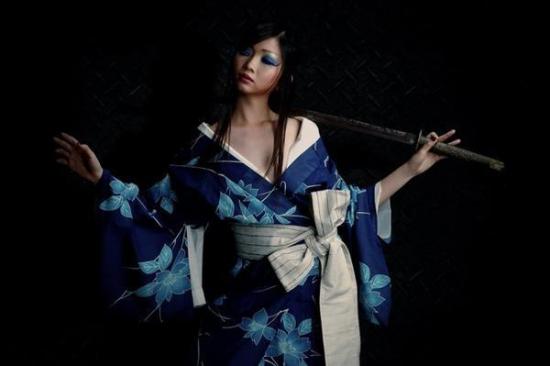 О хитрости самураев.