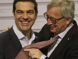 Особое мнение... по Януковичу. Ципрас и Орбан против санкций?