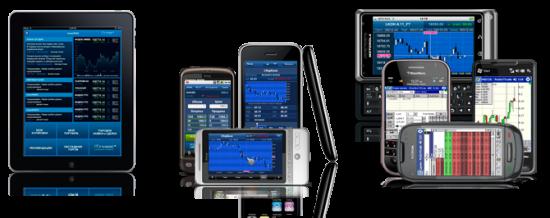 Мобильные терминалы iSmart для смартфонов iPhone и Android.  ITinvest приглашает на вебинар.