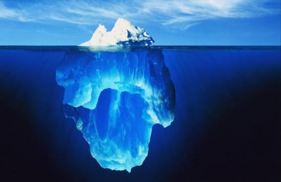 ITinvest представляет новый тип приказа: Iceberg
