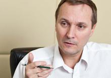 Владимир Твардовский: «Если удастся что-то сэкономить или заработать, это будет приятным дополнением»