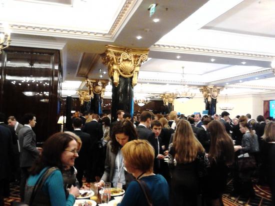 Биржевой форум 2013...как это было? - взгляд со стороны