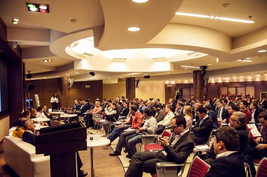 Небольшие итоги конференции «Роботы в биржевой торговле» - 3 декабря 2013 г.