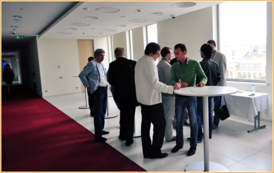 Фотоотчет встречи Smart-Lab 01.09.2012 (253 Фото)