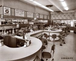 Америка на фотографиях начала 20-го века