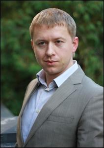 Георгий Вербицкий
