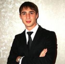Денис Фрейлик
