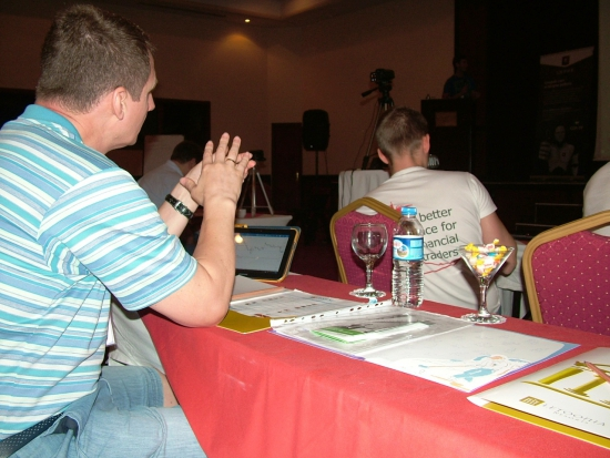 61dbb6 Итоговый ФОТО отчет по Ежегодной конференции трейдеров SSH 2013 Анталия. ВИДЕО на подходе!