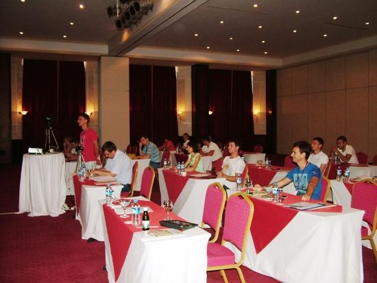 86e5e3 Итоговый ФОТО отчет по Ежегодной конференции трейдеров SSH 2013 Анталия. ВИДЕО на подходе!