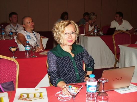 SSH 2013 Анталия