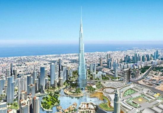 SSH 2014 Дубай