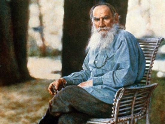(Мотивация!) Принципы жизни Льва Толстого