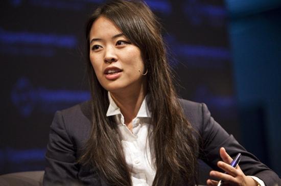 Девушка в 29 лет управляет хедж-фондом на 650 млн долларов