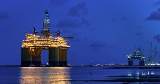 Нефть выше 100$ — наивысшая цена в этом году