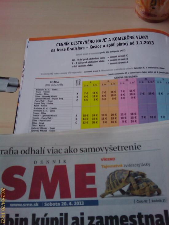 черепахи на SME )