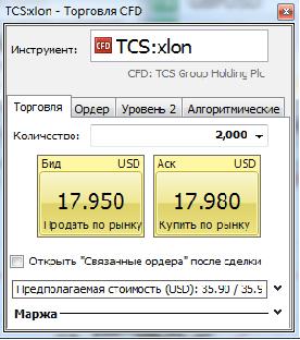 ТКС Банк. Размещение акций на Лондонской бирже (дополнение)
