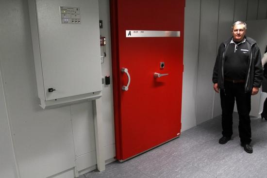 Дилинговый зал ВТБ: фоторепортаж