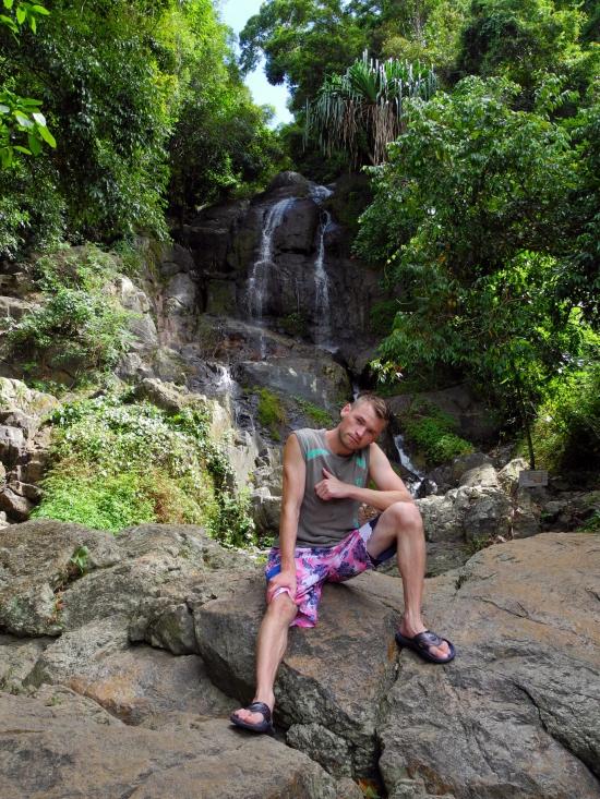 Дауншифтинг в Таиланде (о. Самуи). Личный опыт.