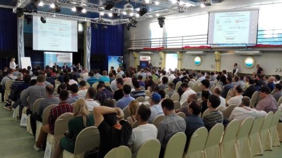 Конференция Смартлаба глазами опционщика