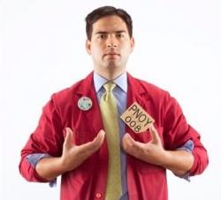 ТОП самых оскорбительных трейдерских жестов