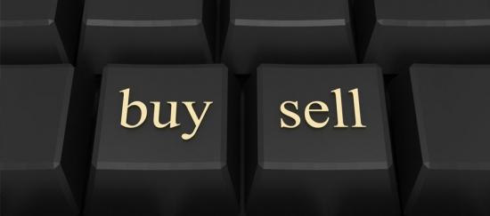 Нет времени на принятие решений... Покупай/продавай
