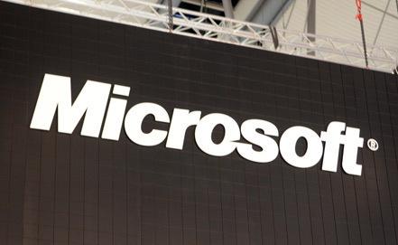 """Компания """"Майкрософт"""" впервые за 26 лет понесла квартальные убытки"""