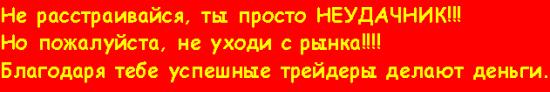 Анализ рыночной ситуации за 17.05.2012 по мотивам постов в соц. сетях