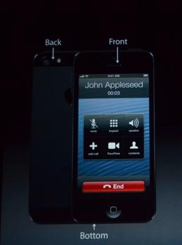 Характеристики iPhone 5: улучшения есть, но ничего революционного.