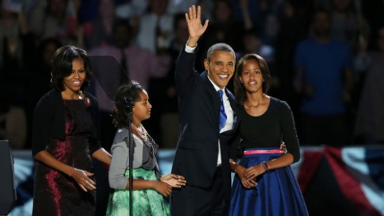 """Результаты выборов в США: Обама и старый состав Конгресса попытаются дать бой проблеме """"фискального обрыва""""."""