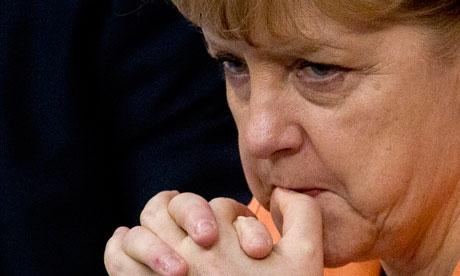 Важно: на рынке идут слухи о скором снижении рейтинга Германии.