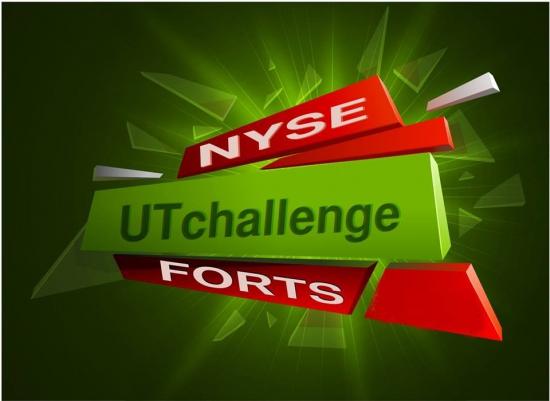 В понедельник, 2 декабря, долгожданный старт очередного сезона UTchallenge!