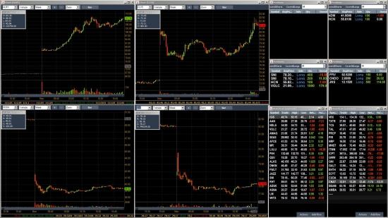 Трансляция Trading Floor - куда смотреть и что полезного