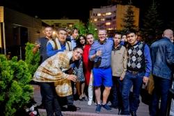 Конференция United Traders в Казахстане
